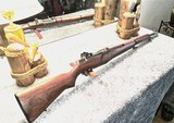 "SPRINGFIELD AMORY M1 GARAND ""GAS TRAP""-EARLY SERIAL 18K TYPE 2 - 3 of 15"