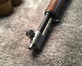 "SPRINGFIELD AMORY M1 GARAND ""GAS TRAP""-EARLY SERIAL 18K TYPE 2 - 4 of 15"