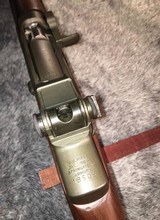 "SPRINGFIELD AMORY M1 GARAND ""GAS TRAP""-EARLY SERIAL 18K TYPE 2 - 2 of 15"
