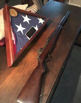 EARLY 4 DIGIT M1 GARAND - VERY COLLECTIBLE PRE-WWII - 6 of 15