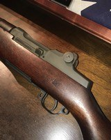 EARLY 4 DIGIT M1 GARAND - VERY COLLECTIBLE PRE-WWII - 8 of 15