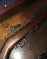 EARLY 4 DIGIT M1 GARAND - VERY COLLECTIBLE PRE-WWII - 5 of 15