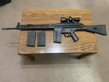 Century Arms C308 .308 7.62x51 CETME G3 Style Rifle