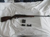 H&K 770 .308 semi-auto rifle