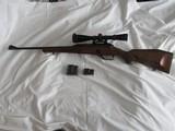 H&K 630 .223 rifle