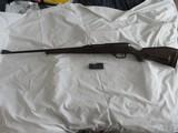 H&K 940 30-06 semi-auto sport rifle