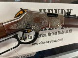 Henry American Beauty .22LR Lever Action - 4 of 7