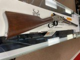 Henry American Beauty .22LR Lever Action - 5 of 7