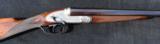 Steven Grant & Sons, 12 gauge, side lever - 2 of 9