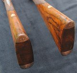 Williams Evans 12 Gauge Matched Pair - 9 of 11
