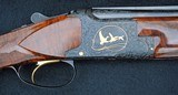 Belgium Browning Midas Grade, three barrel set: 20,28,.410