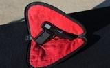 Browning Belgium Pistol 1910/55