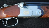 Beretta ASE 90 Sporting, 12 gauge