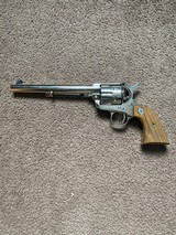 Colt single action Army commemorative pony express .45 cal - 7 of 14