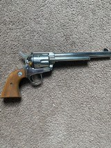 Colt single action Army commemorative pony express .45 cal - 10 of 14
