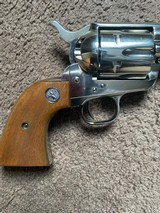 Colt single action Army commemorative pony express .45 cal - 6 of 14