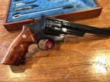 Smith and Wesson model 29-2 - 2 of 15