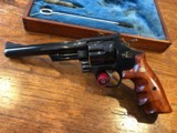 Smith and Wesson model 29-2 - 9 of 15