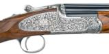 Holland & Holland Pre-Owned 'Sporting Deluxe' Over-and-Under Shotgun
