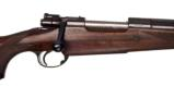 Holland & Holland 'Silver Jubilee'Pre-Owned Bolt Action Magazine Rifle - 1 of 3
