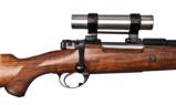 Holland & Holland 'Bolt Action' Magazine Rifle - 1 of 2