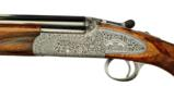 Holland & Holland New 'Sporting Deluxe' Over-and-Under Shotgun - 1 of 5