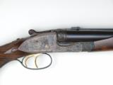 Pre-Owned Holland & Holland 'Royal Deluxe' .470 Nitro Express Double Rifle - 2 of 7