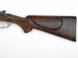 Pre-Owned Holland & Holland 'Royal Deluxe' .470 Nitro Express Double Rifle - 3 of 7