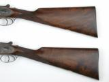 Pair Pre-Owned Holland & Holland 'Royal' Sidelock Shotgun - 7 of 8