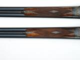Pair Pre-Owned Holland & Holland 'Royal' Sidelock Shotgun - 3 of 8