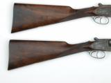 Pair Pre-Owned Holland & Holland 'Royal' Sidelock Shotgun - 6 of 8