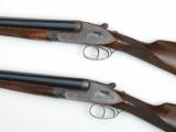 Pair Pre-Owned Holland & Holland 'Royal' Sidelock Shotgun - 5 of 8