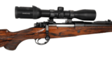 Holland & Holland .375 H&H Deluxe Grade Bolt Action Magazine Rifle