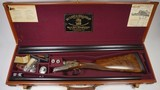 Holland & Holland 12 gauge 'Royal' two barrel set Sidelock Ejector Light Pigeon gun with 28 & 30 inch barrels at our Dallas Showroom - 8 of 8