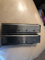 Thompson Machine Gun Magazines - 5 of 7