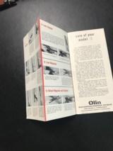 Winchester model 12 instruction manual -Original- - 2 of 2
