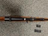 Beretta Silver Gyrfalcon 22 automatic rifle -rare- Vintage 1958 - 4 of 15