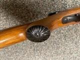 Beretta Silver Gyrfalcon 22 automatic rifle -rare- Vintage 1958 - 10 of 15
