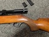 Beretta Silver Gyrfalcon 22 automatic rifle -rare- Vintage 1958 - 6 of 15