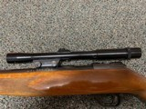 Beretta Silver Gyrfalcon 22 automatic rifle -rare- Vintage 1958 - 8 of 15
