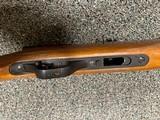 Beretta Silver Gyrfalcon 22 automatic rifle -rare- Vintage 1958 - 9 of 15