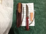 Randall Knife 10-5