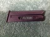 Beretta 950 Minx 22 short Magazine Clip
