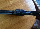 "Ruger Blackhawk Flattop 44 Magnum 61/2"" 1959 model - 8 of 9"