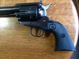 "Ruger Blackhawk Flattop 44 Magnum 61/2"" 1959 model - 3 of 9"