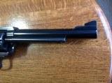 "Ruger Blackhawk Flattop 44 Magnum 61/2"" 1959 model - 2 of 9"
