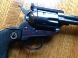 "Ruger Blackhawk Flattop 44 Magnum 61/2"" 1959 model - 9 of 9"