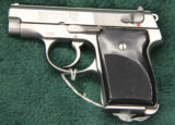 Budischowski TP-70 25 ACP Manufactured in Michigan - 4 of 4