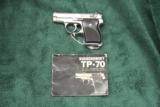 Budischowski TP-70 25 ACP Manufactured in Michigan - 2 of 4