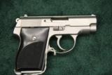 Budischowski TP-70 25 ACP Manufactured in Michigan - 1 of 4